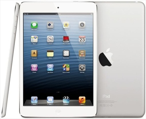New iPad Mini - Oct 2012
