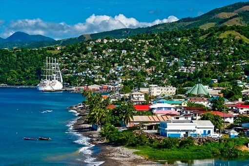 Dominica - Tax Haven