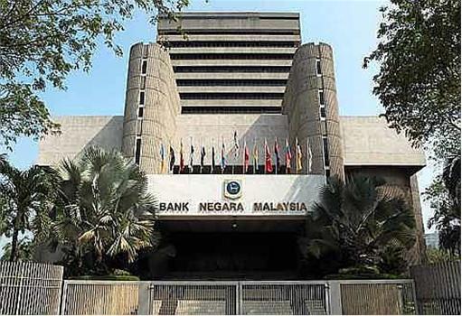 Genneva Gold - Bank Negara, Central Bank