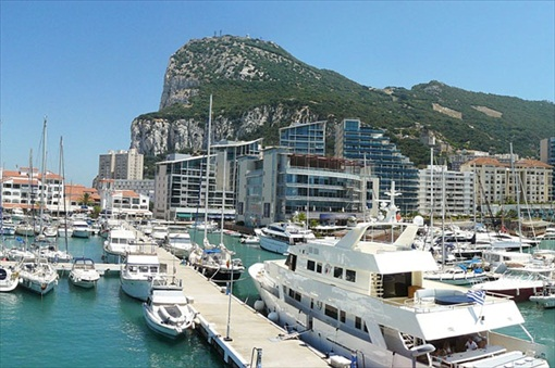 Gibraltar - Tax Haven