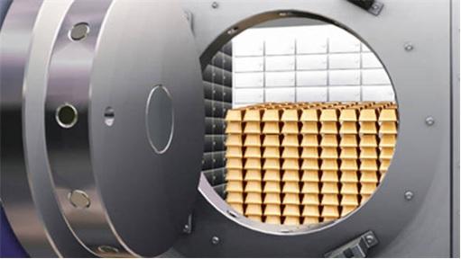 Gold Bullion Vault