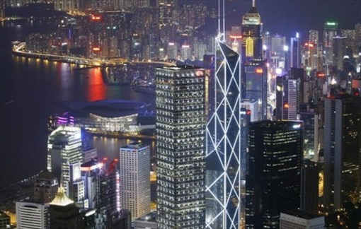 Hong Kong - Tax Haven