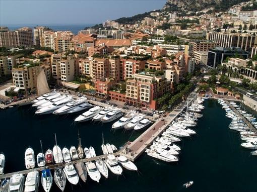 Monaco - Tax Haven