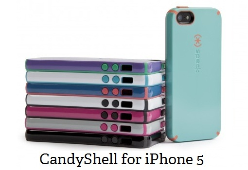 iPhone 5 Case - CandyShell 1