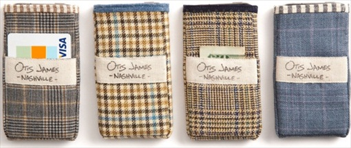 iPhone 5 Case - Dapper Sleeve 1