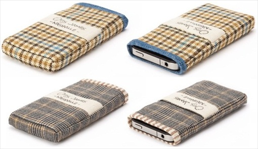 iPhone 5 Case - Dapper Sleeve 4