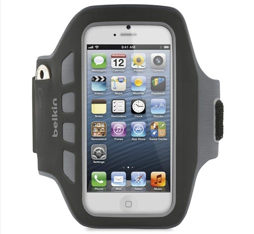 iPhone 5 Case - Ease Fit Armband 1