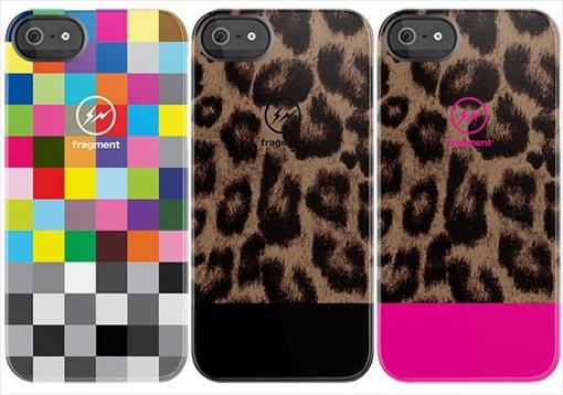 iPhone 5 Case - Hiroshi Fujiwara 3