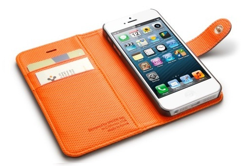 iPhone 5 Case - Illuzion 1