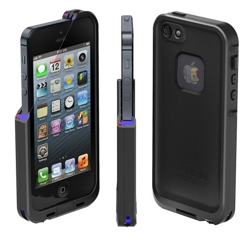 iPhone 5 Case - Lifeproof 2