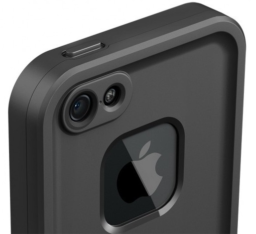 iPhone 5 Case - Lifeproof 4