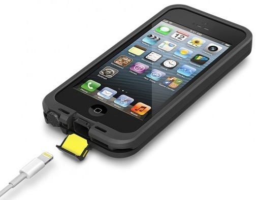 iPhone 5 Case - Lifeproof 5