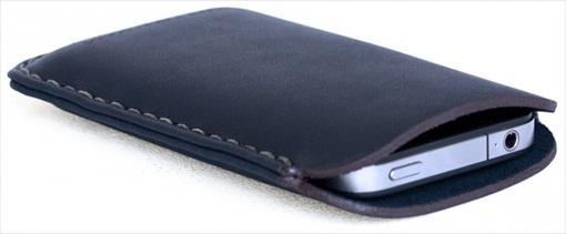 iPhone 5 Case - MAKR 3
