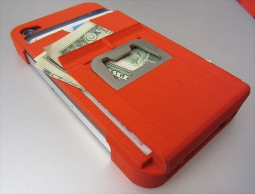 iPhone 5 Case - Minimalistic 1