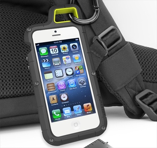 iPhone 5 Case - PX360 Extreme Protection 1