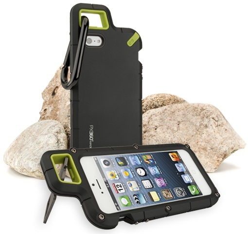 iPhone 5 Case - PX360 Extreme Protection 4