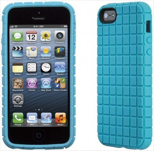 iPhone 5 Case - PixelSkin 1