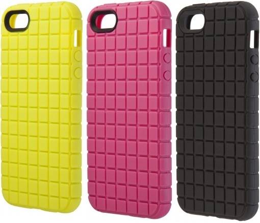 iPhone 5 Case - PixelSkin 2