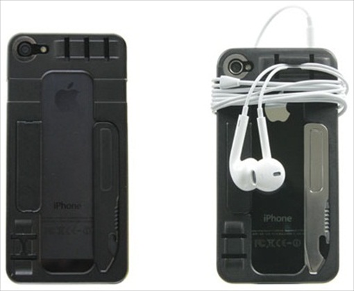 iPhone 5 Case - ReadyCase 3