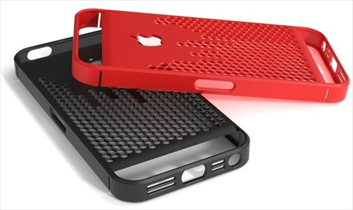 iPhone 5 Case - Shapeways 3
