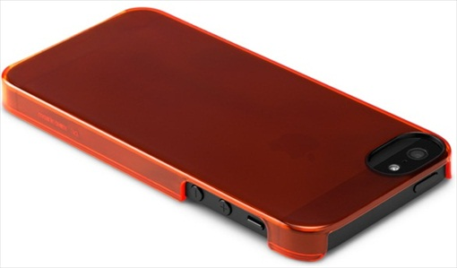 iPhone 5 Case - SnapCase 3