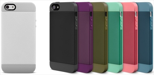 iPhone 5 Case - Tones 2