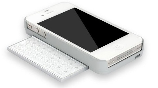 iPhone 5 Case - iNature Kiano 4 Keyboard 1