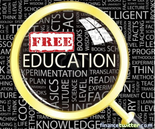 PR Manifesto - Abolish PTPTN Free Education