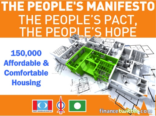 PR Manifesto - Affordable Comfortable Housing