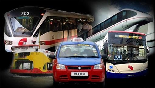 PR Manifesto - Public Transportation