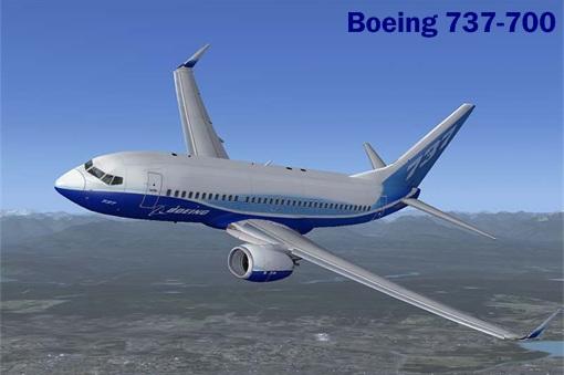 Sabah Invasion - Boeing 737-700