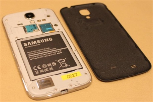 Samsung Galaxy S4 - photo 10