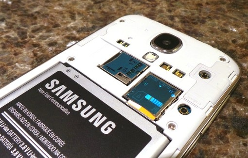 ng Galaxy S4 - photo 11