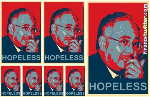 Najib Razak Hopeless Obama