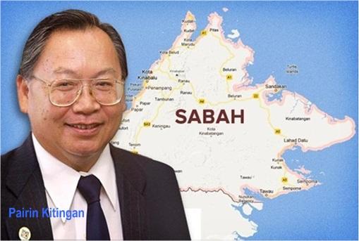 PBS Pairin Kitingan - Sabah