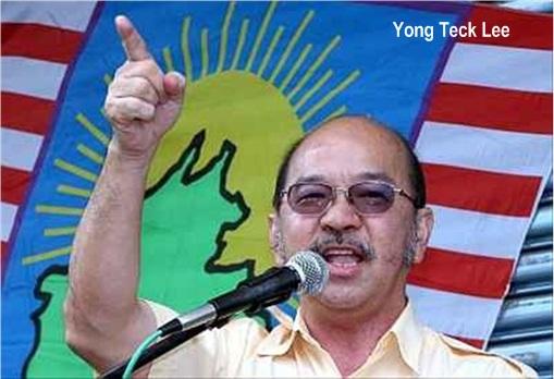 SAPP Yong Teck Lee