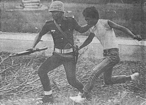 Sabah 1985 Riot - Photo 2
