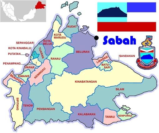 Sabah - Malaysia