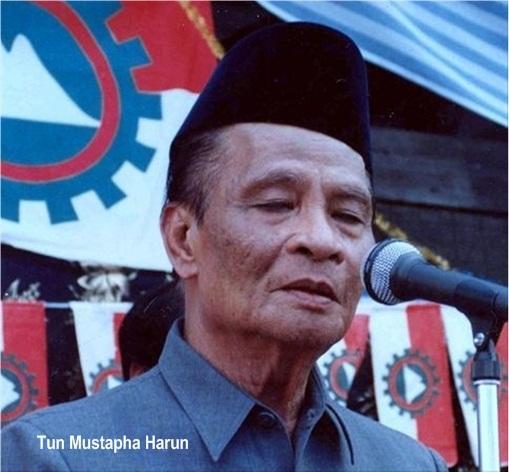 USNO Tun Mustapha Harun