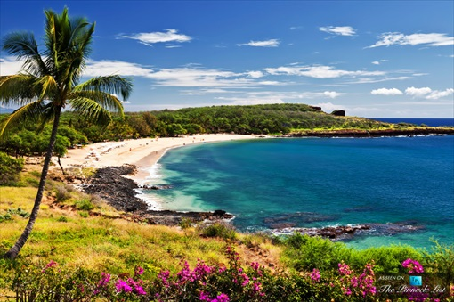 Top-20 Islands In The World - Lanai