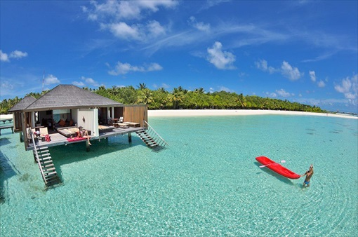 Top-20 Islands In The World - Maldives
