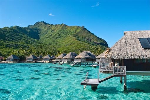 Top-20 Islands In The World - Moorea