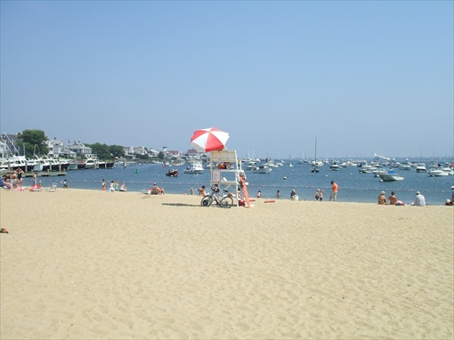 Top-20 Islands In The World - Nantucket