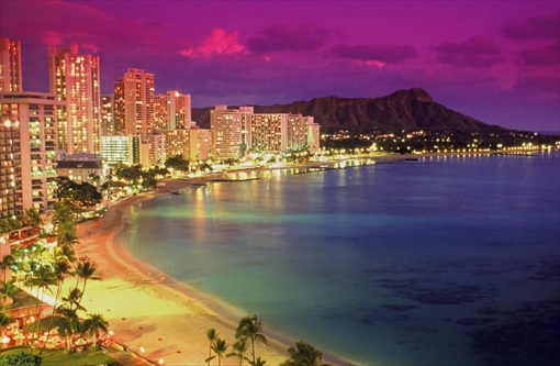 Top-20 Islands In The World - Oahu