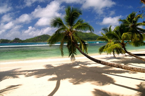 Top-20 Islands In The World - Seychelles