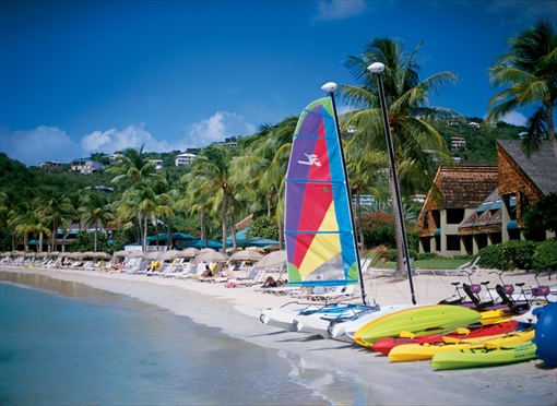 Top-20 Islands In The World - St John