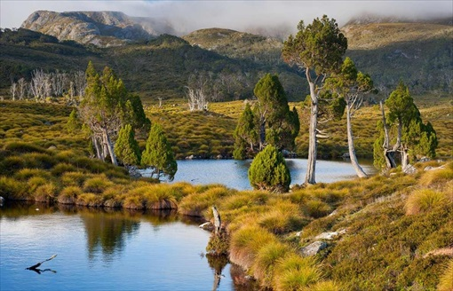 Top-20 Islands In The World - Tasmania