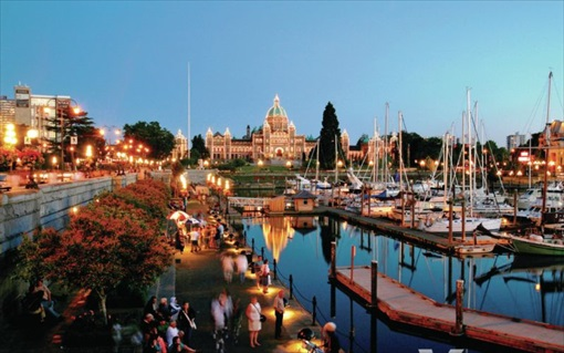 Top-20 Islands In The World - Vancouver Island