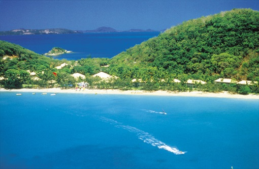 Top-20 Islands In The World - Whitsunday Islands