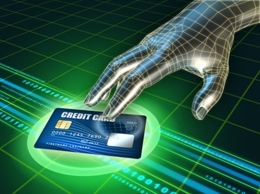 Credit Card - Hackers